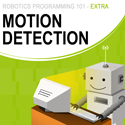 motino detection